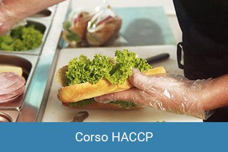 corso haccp manipolazione alimenti