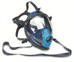 dpi vie respiratorie con filtro