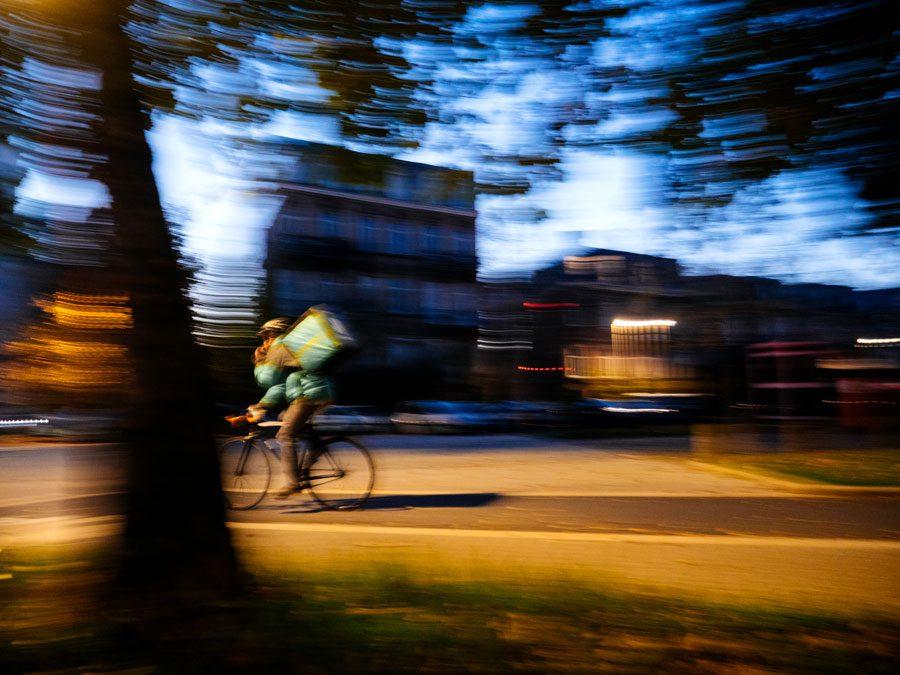 riders sicurezza
