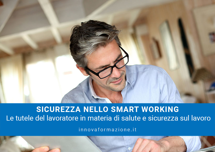 sicurezza nello smart working